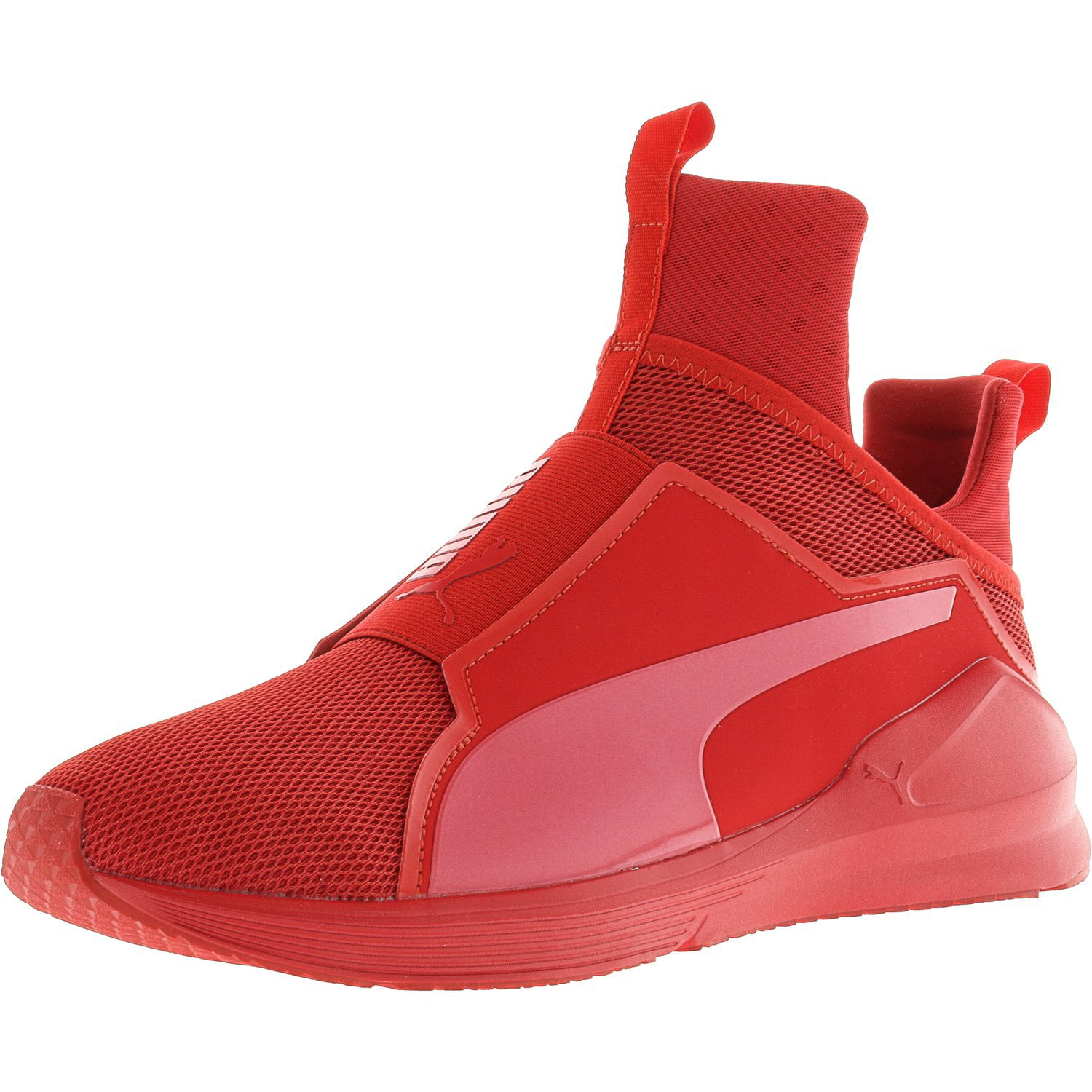Puma Men's Fierce Core High Risk Red   Ankle-High Training Shoes 11M by Puma