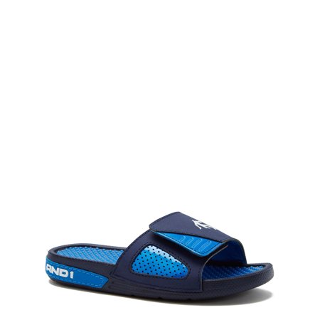 And1 Boys' Kinect Sport Slide Sandal