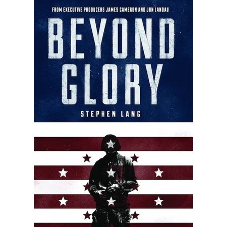 Beyond Glory (DVD) (Glory Be To The Father In Spanish)