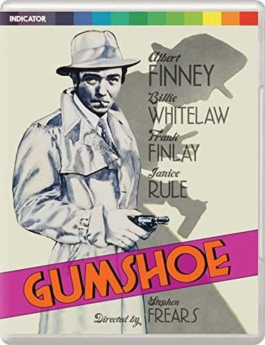 Gumshoe (Blu-ray) by