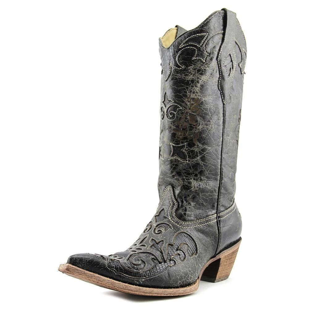 discount corral women's boots