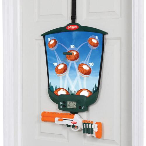 Majik Over the Door Skeet Shooting Target Game