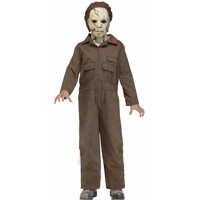Michael Myers Child Halloween Costume