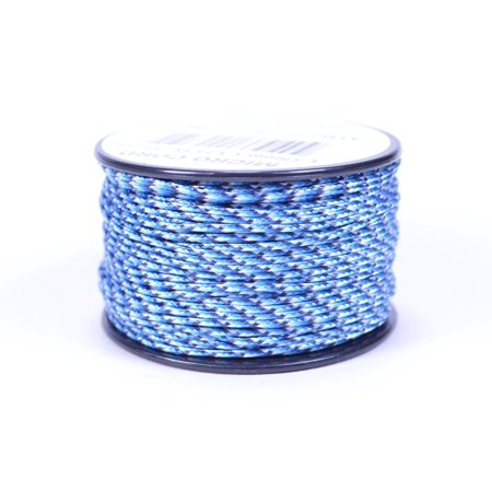 Blue Snake Micro Cord - Perfect Paracord Accessory Cord
