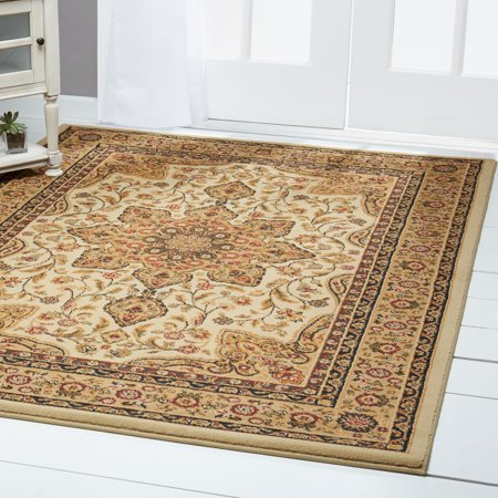 Home Dynamix Royalty Ursa Area Rug