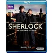 Sherlock: Season One (Blu-ray)