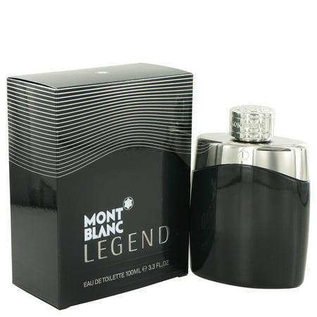 Mont Blanc Men Eau De Toilette Spray 3.4 Oz](mont blanc eau de toilette review)