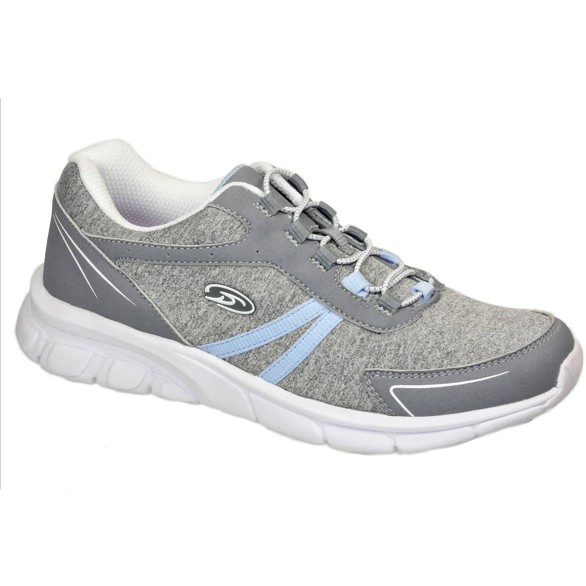 dr scholls s bright athletic shoe walmart