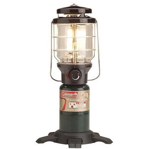 Coleman 1540 Lumen Northstar Propane Lantern