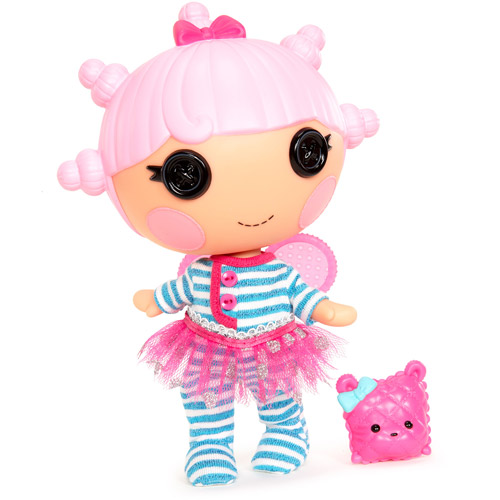 Lalaloopsy Littles Doll, Dream E. Wishes