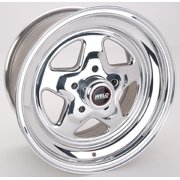Weld Racing Pro Star Wheel 15x8 in 5x4.50 in BC P/N 96-58210