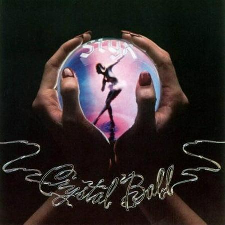 Tone Crystal Music (Crystal Ball (Vinyl))