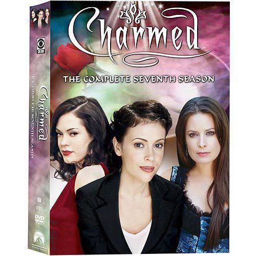 Charmed: The Complete Seventh Season (Full Frame)
