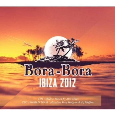Bora Bora Ibiza 2012