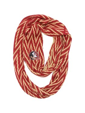 Florida State Seminoles Women's Infinity Scarf - No Size