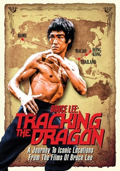 Bruce Lee: Tracking the Dragon (DVD) by Music Video Dist