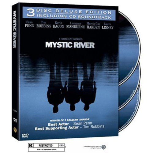 Mystic River (3-Disc Deluxe Edition) (Widescreen)