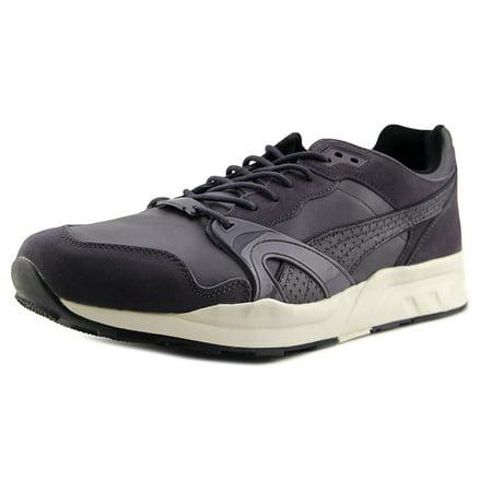 Mens Player Series Leather - Puma Xt1 Citi Series Men  Round Toe Leather White Running Shoe