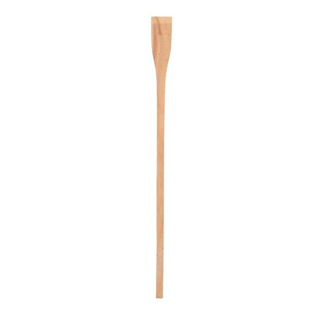 Winco Wooden Stirring Paddle, 48-Inch