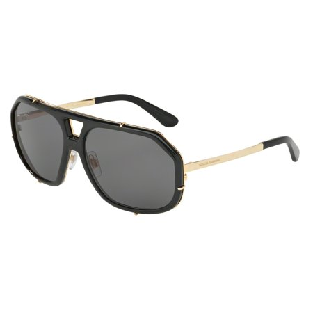 Gabbana amp; Dolce 0dg2167 Pilot Unisex Sunglasses FFHqxw5ngd