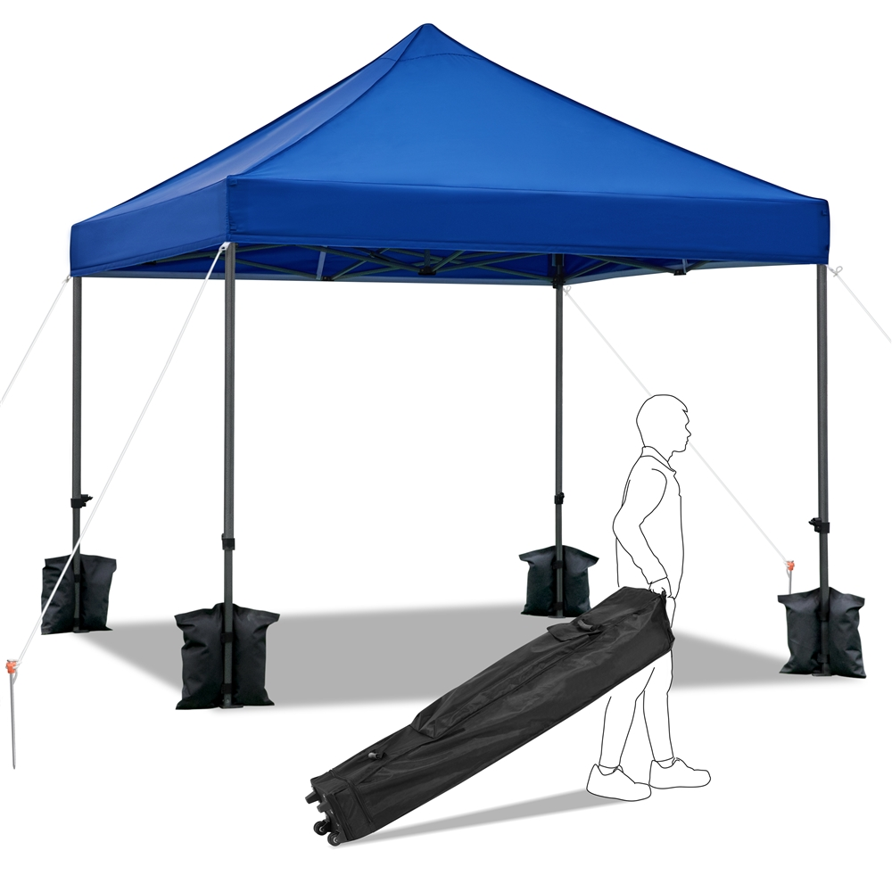 2 Pack Khaki Details about  / 2 Pack Gazebo Universal Replacement Privacy 10/'x10/' Feet