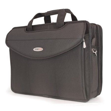 Mobile Edge Premium V-Load Notebook Case Briefcase - -