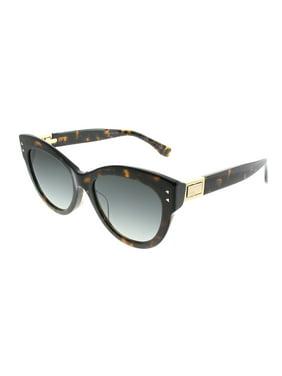 5492480a98 Product Image sunglasses fendi ff 282  f s 0086 dark havana   9o dark gray  gradient