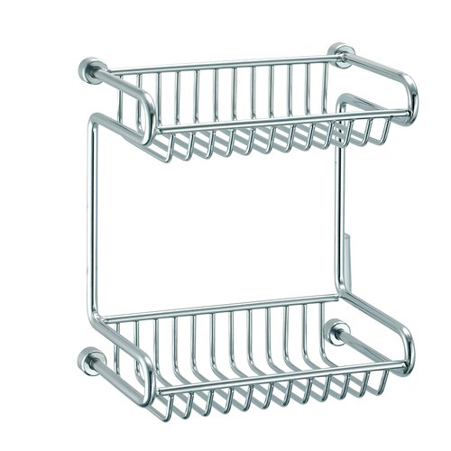 Empire Industries Tivoli 2 Tier Rack