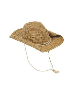 4e818223dff79 Product Image Ladies Toyo Cowboy Hat - Coffee
