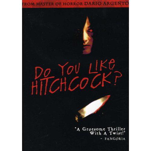 Do You Like Hitchcock? (Widescreen)