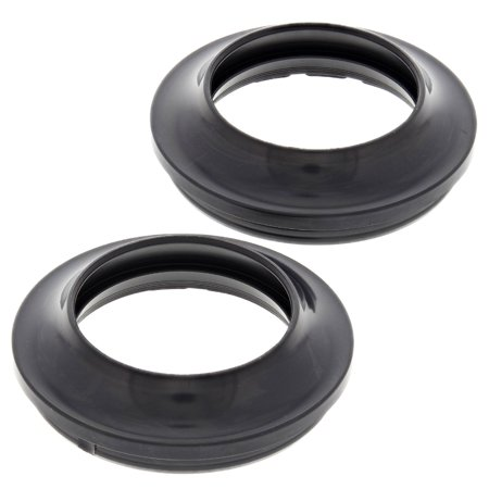 New Fork Dust Seal Kit for BMW C 600 Sport 2011 2012 2013 2014 2015, C 650 GT 2011 2012 2013 2014 2015, R 100 GS 1987 1988 1989 1990 1991 1992 1993 (Bmw C 650 Gt Scooter For Sale)