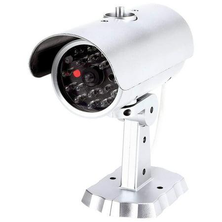 Mitaki Japan Non-Functioning Mock Security Camera
