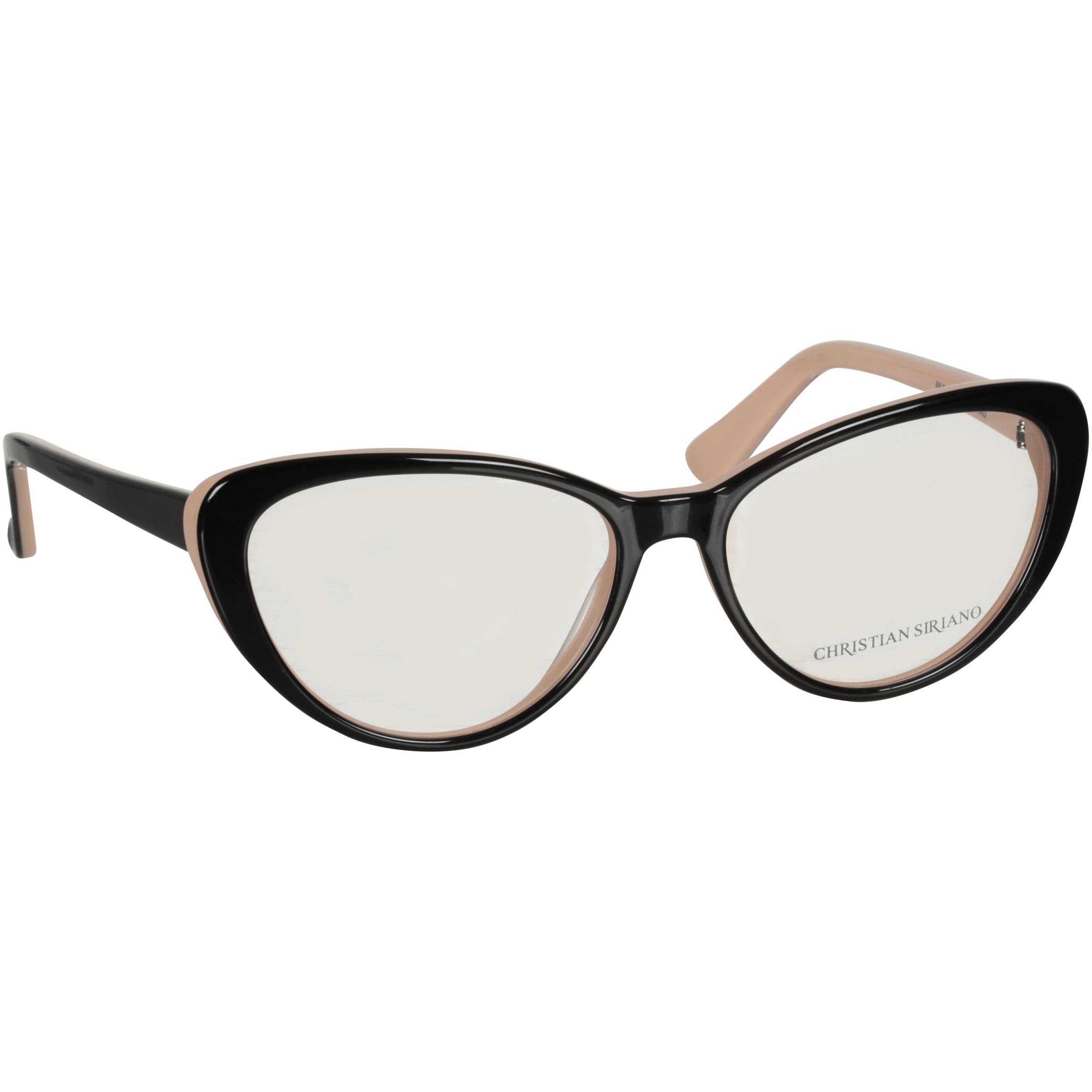 9d5e14930b6 Christian Siriano Eyeglass Frames
