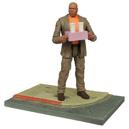 DIAMOND SELECT TOYS Pulp Fiction Select: Marsellus Wallace Action Figure - image 1 of 1