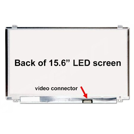 asus q502la (no touchscreen) new replacement lcd screen for laptop led full hd matte