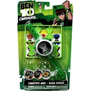 Ben 10 Watch Omnitrix Mini Alien Force