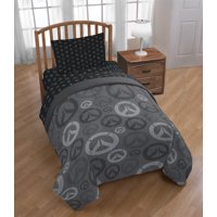 Blizzard Overwatch Heroes Bed in a Bag Bedding Set w/ Reversible Comforter