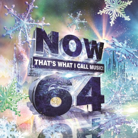 Now 64 (Various Artists) - Various Artists This Is Halloween