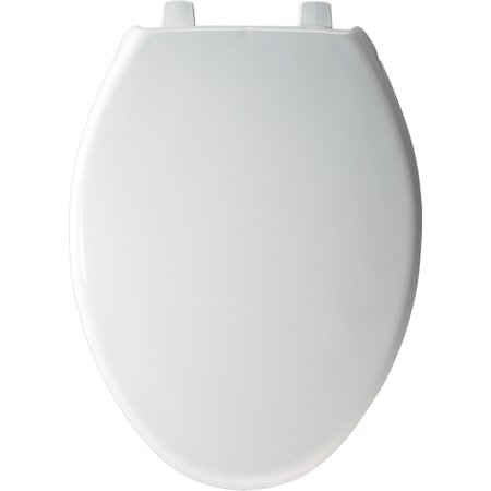 Terrific Bemis Commercial Heavy Duty Plastic Toilet Seat White Machost Co Dining Chair Design Ideas Machostcouk