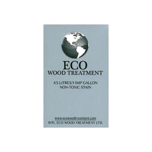 Eco Wood Treatment 793573760104  1 Gallon