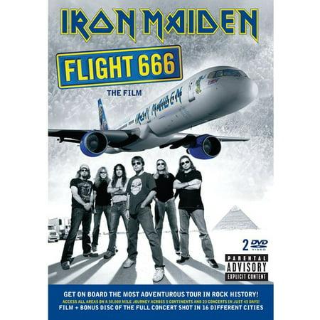 Image of Flight 666: The Film