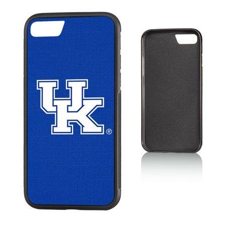 UK Kentucky Wildcats Solid Bump Case for iPhone 8 / 7