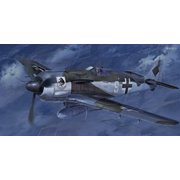 HASEGAWA 07394 1/48 Focke-Wulf FW190A-8/R11 Nachtjager