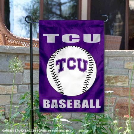 Texas Christian Horned Frogs Baseball 13