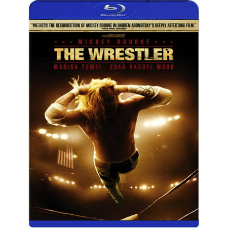 Twentieth Century Fox Wrestler [blu-ray/dc/2 Disc/ws-2.35/eng-sp