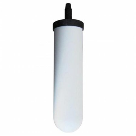 10 in. Super Sterasyl Ceramic Filter Candle