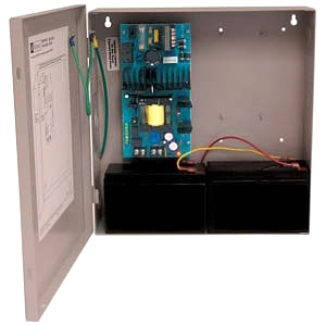 Altronix - SMP7PMCTX - Altronix SMP7PMCTX Proprietary Power Supply - 110 V AC Input Voltage