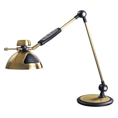 Catalina Tensor Ginger Wireless Desk Lamp