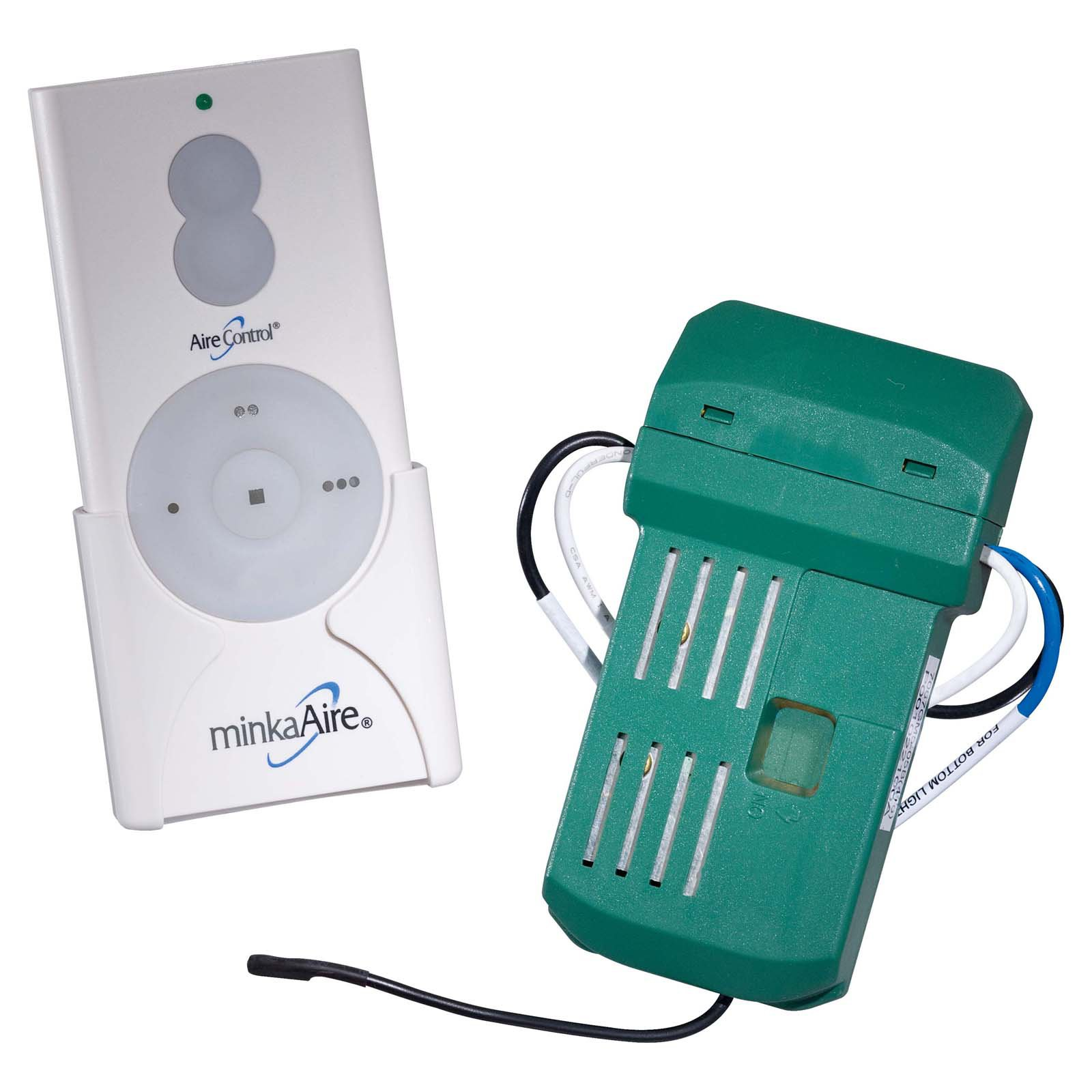 Minka Aire RCS223 Ceiling Fan Remote Control System