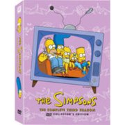 The Simpsons: The Complete Third Season by NEWS CORPORATION